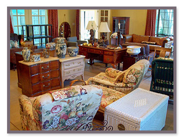 Estate Sales - Caring Transitions of Scottsdale